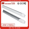 Hermaphroditic coupling type 3528SMD 1500mm 23W T8 Led Tube HK-T8-15-23W