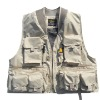 China Customized Fishing Vest with L/XL/XXL Size