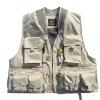 China Customized Fishing Vest with L/XL/XXL Size