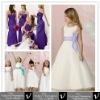 L609 flower girl dresses for weddings