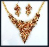 vogue jewelry wedding necklace chunky fashion costume jewelry new jersey wholesale jewelry