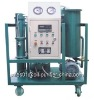 Vacuum transformer oil purifier oil filter machine ZYB