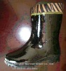 warrior rubber boots,rubber rain boots,rubber boots