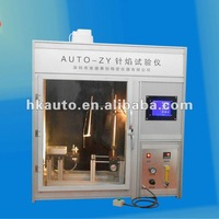 high quanlity IEC60695-11-5 universal needle flammability testing machine