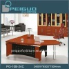 New Style Durable Office boss table
