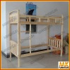wooden bunk bed for children/twins bed