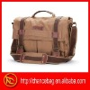 Wealthy leisure dslr digital camera creative vintage camera bag