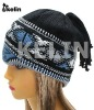 2012 Fashion winter hat KL-HT-W-066-W