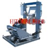 OTR tire retread machine