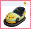 new battery bumper car with remote control