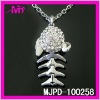 wholesale fashion pictures of diamond necklace