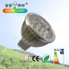 FJ modern 5W MR 16 spot led lighting