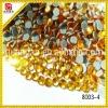 2012 hotfix Crystal DMC Rhinestone TOPAZ