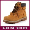 Classic Mens High Top Steel Toe Boot