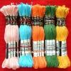 2012 100% Polyester friendship bracelets thread