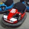 Racing Dodgems car