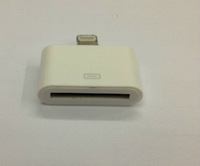 Wholesale For iPhone 5 Lightning adapter with Authenication Chip