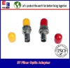 Hot Low IL ST Fiber Optic Adapter Cable