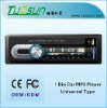 3-inch Wide TFT LCD One Din Car MP3 Player