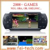 portable pmp mp5 game player
