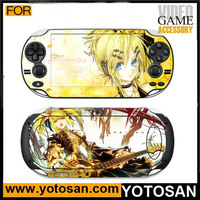 Skin sticker for PS Vita PSV accessories