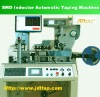 Inductance automatic test packaging machines
