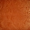 T/C fabric Flocking embossed decorative fabric