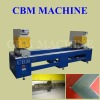 double head seamless welding machine of window machine
