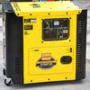 5KW Diesel Generator Silented Performance