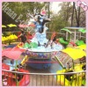 Outdoor/Indoor Wonderfull Shooting Game Kiddle Water Park Rides
