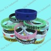 DX-010 Power Silicone balance Bracelet