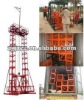 Building hoisting machine 2011 hot selling at home and abroad
