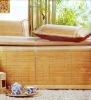 bright bamboo matt set