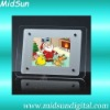 17 inch multi functional digital photo frame