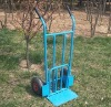 metal industrial hand trolley HT1894