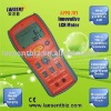 Free Shipping APPA 701 Innovative LCR Meter(10KHz) Orange Wholesale