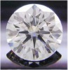 Synthetic Zircon Stone /Round Shape/Fashion Jewelry