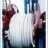 6 strand nylon mooring rope