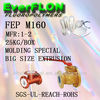 W-2/MFR6-8 FEP Resin