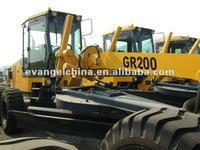 XCMG Brand 147KW Motor Grader 16ton (GR200)