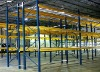 heavy duty storage pallet rack proffesional supplier