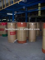 Semi-Finished Jumbo Rolls Water-based BOPP Packing Tape