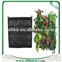 Wall Haning Planter Bag