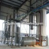 2012 Latest Waste Oil Refinery Machinery With 6-100t Capacity with CE
