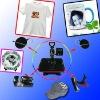 heat transfer machine for t-shirt, mug printing