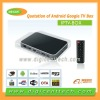 Quotation of Android Google IPTV Box