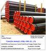 ASTMA53/A106 Gr.B API5L X52 seamless carbon pipe steel