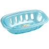 fashion rectangle plastic fruit basket
