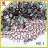 Hot-fix Motif Rhinestone Glass&Hot Fix Stone