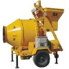 Concrete Mixer JZC350A